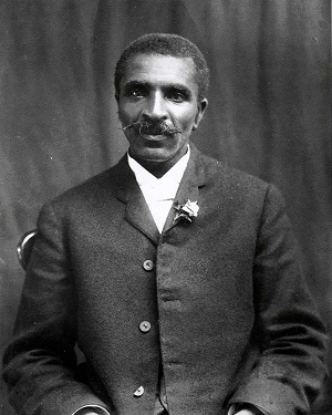 George Washington Carver – The Great Agricultural Chemist and Educator