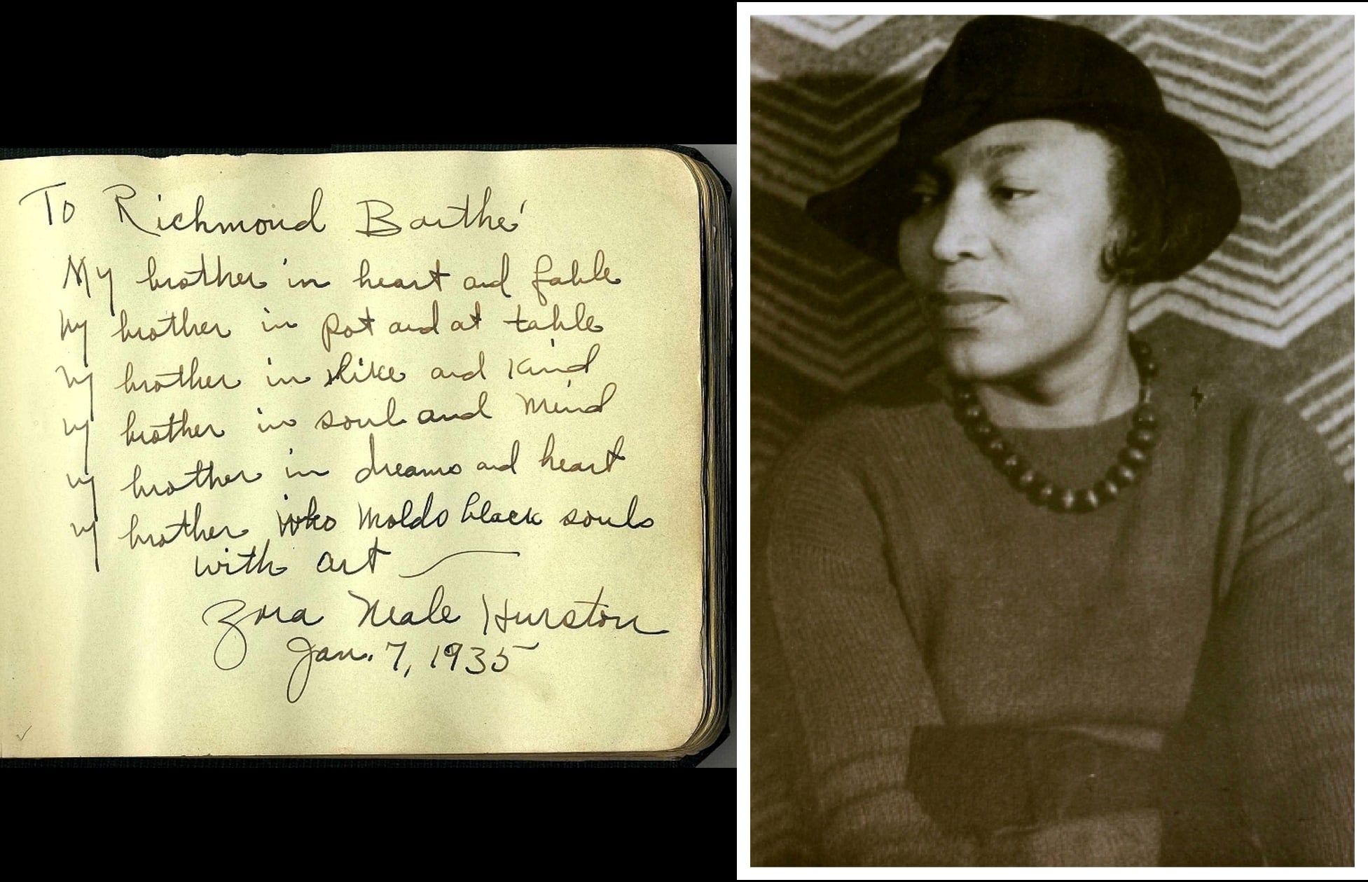 the life and accomplishments of zora neale hurston as queen of the harlem renaissance In zora neale hurston: a literary biography  of leading figures in what would be known as the harlem renaissance zora neale zora neale hurston: a life in.
