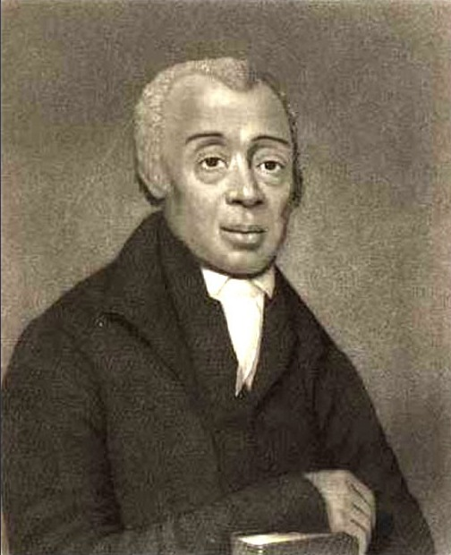 Rev. Richard Allen – First Bishop of the A.M.E. Church