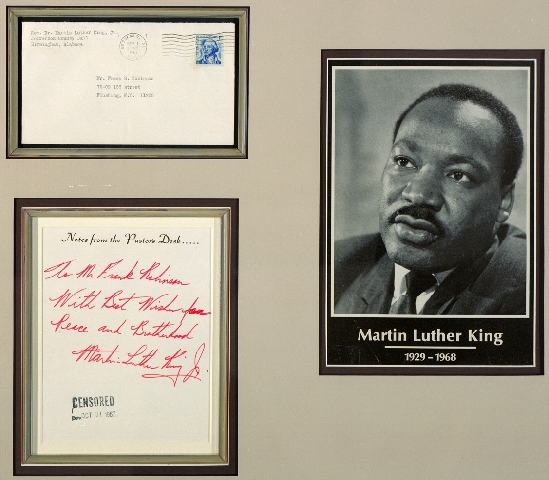 the relation between justice and morality in martin luther kings letter from birmingham jail In the letter from birmingham jail, martin luther king, jr outlines the nonviolent campaign this essay will discuss the last of the steps and then discuss why reading this essay (and the ideas contained herein) is valuable to an educator today.